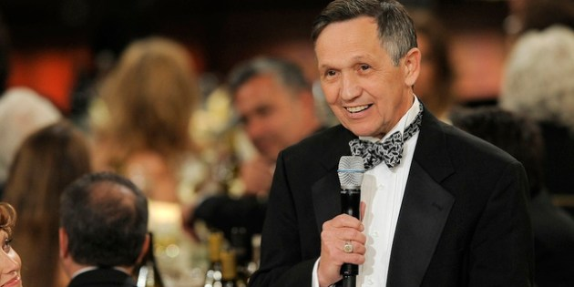 Dennis Kucinich Leaves Lakewood and Joins Fox News