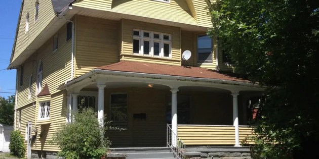 Buy an Historic Lakewood, Ohio Home for $1