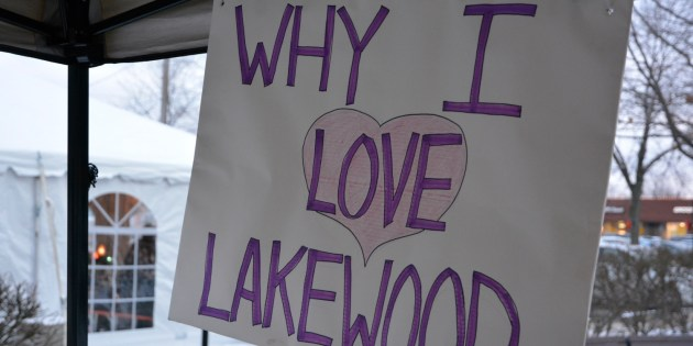 4th Grader from Lincoln Elementary Wins 'Why I Love Lakewood' Essay Contest