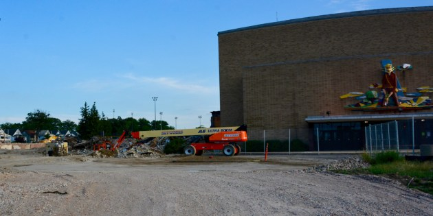 Groundbreaking for the New Lakewood High School Slated for August 27