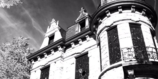 New strange doings at Franklin Castle: Web ads, not ghosts, puzzle neighbors | cleveland.com