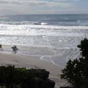 Walk to Cabarita Beach