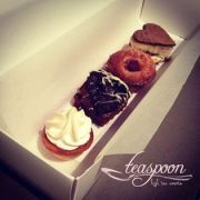 Teaspoon High Tea Events has arrived in Casuarina!