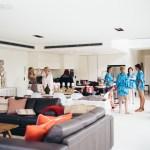 Wedding Accommodation at La Maison Pacifique 9