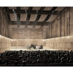 Adrian Boult Hall ©Feilden Clegg Bradley Studios