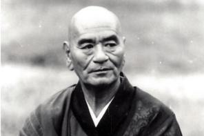 Maitre Deshimaru le moine qui a fait découvrir le Zen à l'Europe