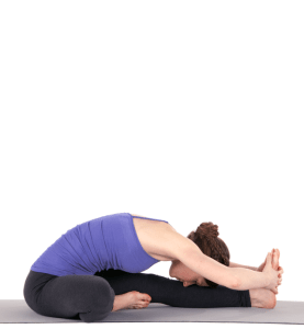 Janu Shirshasana