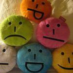 Perché alcune sono felici e altre no?