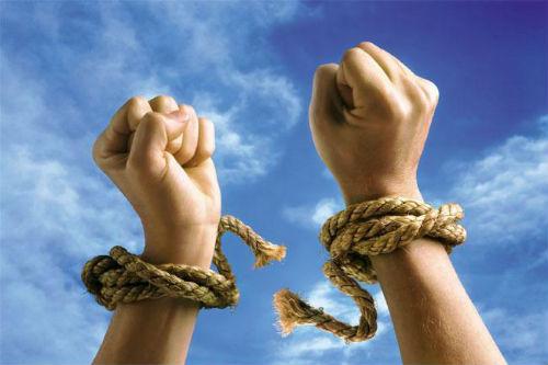 Come vincere la paura