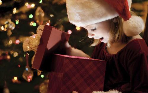 Per farti gli auguri in questo Natale