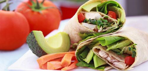 Vegan: Ricette etiche straordinariamente salutari