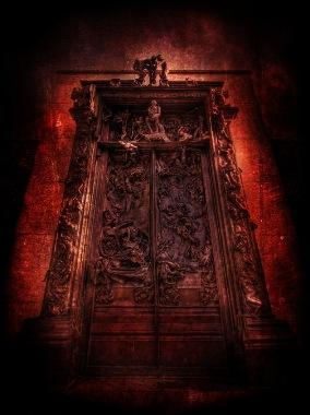 La puerta del infierno
