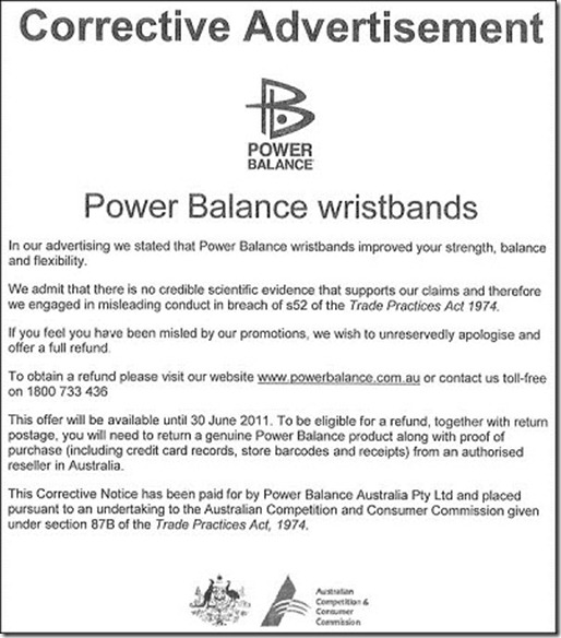 powerbalance_mislead