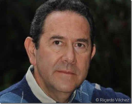 Ricardo Vilchez