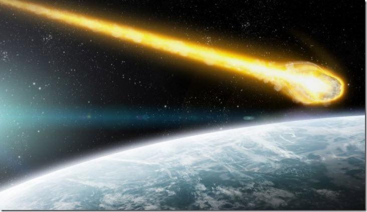 1997 XF11: El asteroide que volverá en 2028, y tampoco te enterarás de que llegó