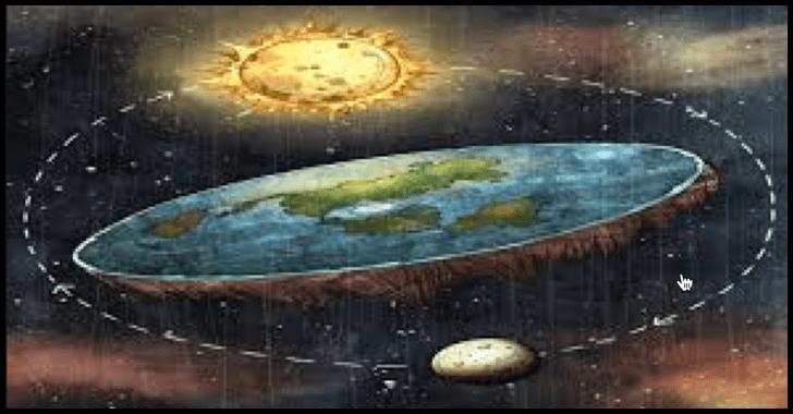 Algunas evidencias de que la Tierra es plana, aclaradas