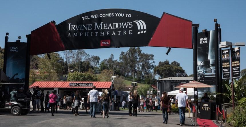 Irvine Medows Hair Nation