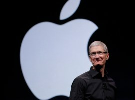 Tim Cook, CEO di Apple