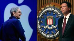 fbi apple