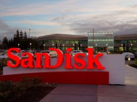 SanDisk_Headquarters_Milpitas