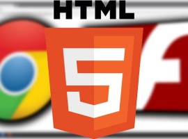 google-chrome-html5-flash