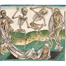 Small Crop Of Weird Medieval Art
