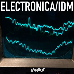 playlist-electronica
