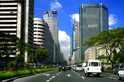 Guest Post: Five Reasons Why You Should Live in Makati ...