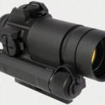 3 reflex sights