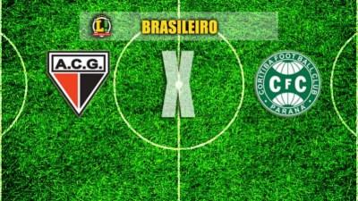 Empolgados por estreia, Atlético-GO e Coritiba medem forças no Antônio Accioly | LANCE!