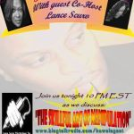 Lance Scurv Co-Hosts The Howelegant and Toi Show, 7-8-2009