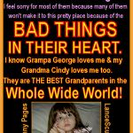 The Funny Pages – Caylee Anthony's Open Letter To The World!