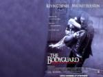 The Bodyguard Kevin Costner Whitney Houston 1992