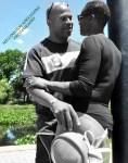 Mr. & Mrs. LanceScurv