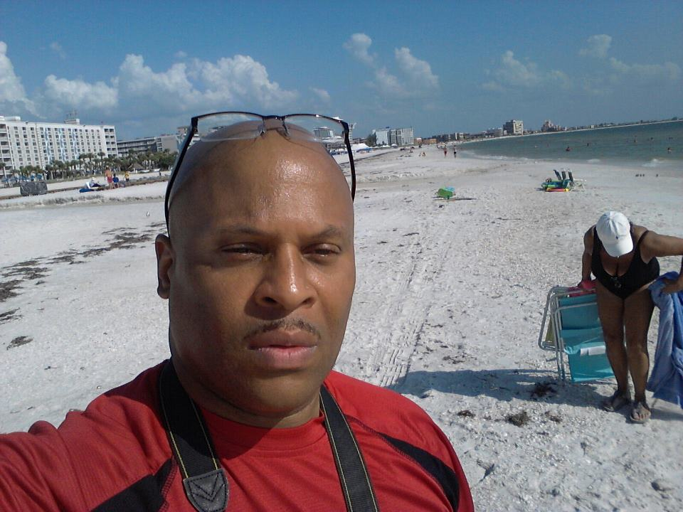 LanceScurv St. Pete Beachline