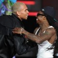 Chris Brown & Lil Wayne - 2011 BET Awards