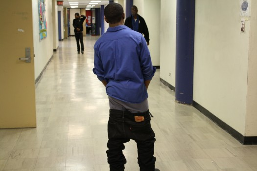 Sagging Youth