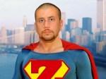 Zimmerman Super Hero