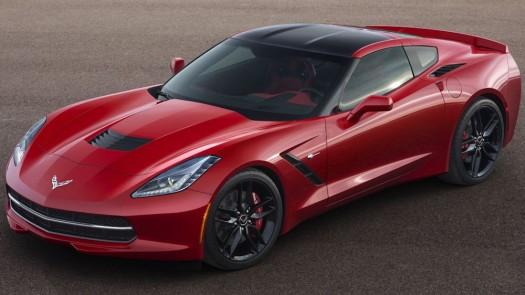 2014 Corvette Original