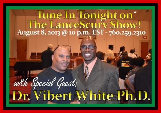 Vibert White
