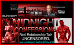 Midnight Confessions Graphic