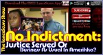 No Indictment Graphic