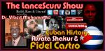 Cuban History Graphic