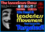 Leaderless Movement Graphic