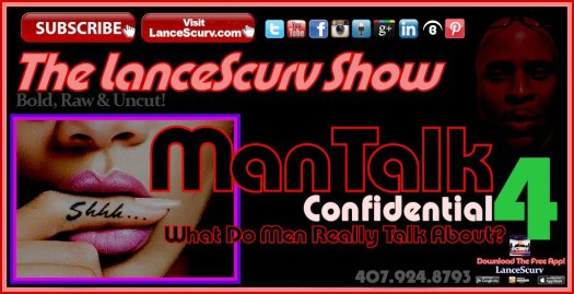 ManTalk 4 Graphic
