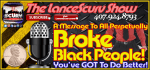 Broke Black People Graphic