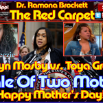 Marilyn Mosby vs. Toya Graham: A Tale Of Two Mothers! – The Red Carpet