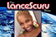 The Word According To Rachel Righteousluv! – The LanceScurv Show