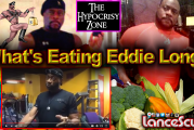 What's Eating Bishop Eddie Long? – The LanceScurv Show