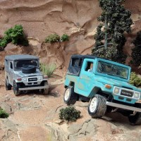 Off Road Toys